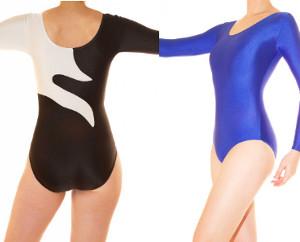 Mallas de gimnasia rítmica , danza, ballet